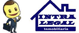 Logo de Intra Legal Inmobiliaria